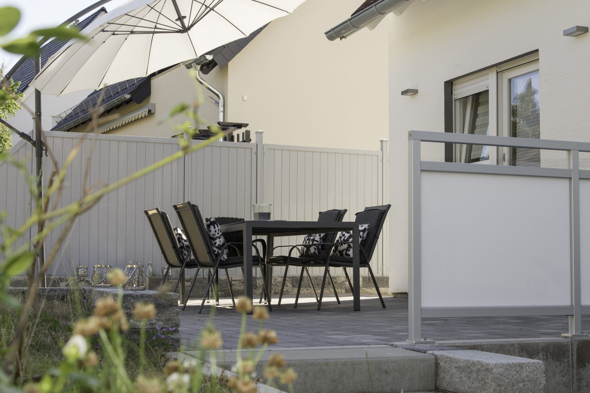 Ferienwohnung in Zweibrücken: Location1